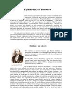 El Espiritismo y la literatura.pdf