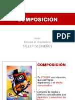 elementos de la composición 2012