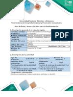 Guía de Ruta y Avance de Ruta para la Realimentación - Fase 2. Plan y Acción Solidaria. ECACEN.pdf