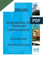 ventajas del tren.pdf