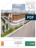 Framingham Whole Foods Renovation