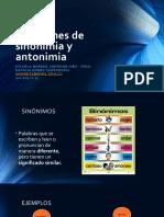 SEXTO SEMANA 1 A. SINONIMOS Y ANTONIMOS.pptx