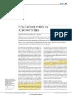 1 Gene regulation by    riboswitches.pdf