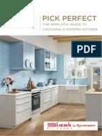 Sleek Kitchen Guide