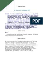 People v. Yamson-Dumancas, 320 SCRA 584 (1999)