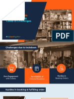 COVID-19 - Filed Assist Case-Study-How FMCG Companies are overcoming challenges