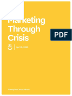 COVID-19 - Marketing through Crisis.pdf
