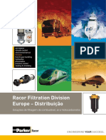 filtrosParkerRACOR