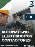 CURSO AUTOMATISMO ELECTRICO POR CONTACTORES - INTESLA-1