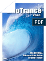 Introduction to Emotrance 2010 eBook