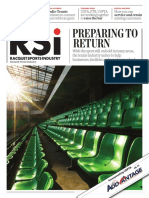 JUNE 2020 RSI Magazine