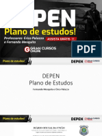 2020_02_07_Live DEPEN - Plano de estudos - com Erico Palazzo