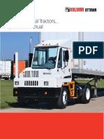 Ottawa Yard Truck