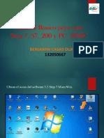 manual programas basico