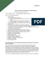 Assignment 5 Ecm 33-39