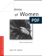 (Women and psychology) Jane M Ussher - The madness of women _ myth and experience-Routledge (2011).pdf
