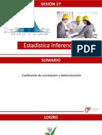 P_Sem07_Ses27_Regresión Lineal_Coeficiente de correlación y determinación.pdf