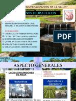 RECURSOS HIDRAULICOS CICLO VII ACTUALIZADO (3 EXPOSICIONES)