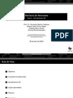 Aula 3 (Monitoria) - Aerodinâmica 3D.pdf