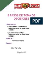 8 PASOS DE TOMA DE DECISIONES.docx
