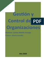Teoria de las restricciones - Araujo.docx