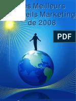 Meilleurs Conseils Marketing 2008