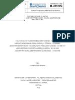 SEGUNDA ENTREGA DISTRIBUCION DE PLANTA OBJETIVOS II.docx
