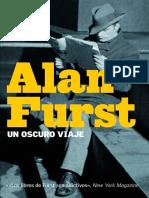 Libro - Un Oscuro Viaje - Alan Furst (2004)