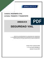 U8. Seguridad Vial