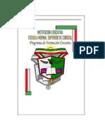 LEGISLACION EDUCATIVA EN COLOMBIA (LEGISLACION ESCOLAR)