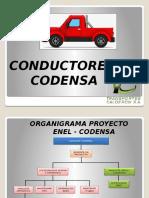 5. CONDUCTORES CODENSA