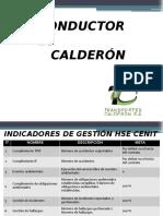 4. CONDUCTORES CALDERON.pptx