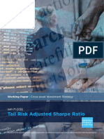 2018.10 - WP-71 - Tail Risk Adjusted Sharpe Ratio - EN.pdf
