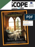 Voscope Mary Shelley News