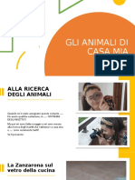 Sara di Lecce - Gli Animali Di Casa Mia - 11.05.2020
