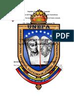 UNIDAD 1 INDICADORES DE LA VULNERABILIDAD