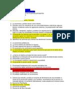 Evaluación final - Escenario 8 economia politica