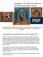 Macrina 4 Liturgy