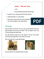 Animals__Wild_and_Tame