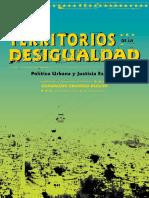 Territorios de La Desigualdad GuadalupeGraneroRealini