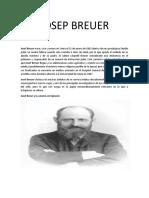 JOSEP BREUER
