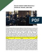 LA INFLUENCIA DE CHARCOT SOBRE FREUD EN LA CONCEPCIÓN DEL TRAUMA