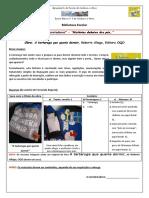 A TARTARUGA QUE QUERIA DORMIR - ROBERTO ALIAGA.doc