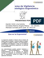 EXPOSICION ERGONOMIA REAL