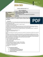Guía aprendizaje 3- Español  C1 C2 Jornada Tarde.docx