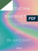 Medicina energetica- Jill Blakeway