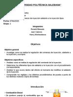 INYECCION A DIESEL Regulacion comiendo de inyeccion (1)