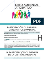 PPT MONITOREO AMBIENTAL PARTICIPATIVO