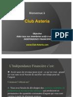 Club-Asteria Business(français)