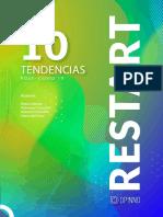 Opinno - Informe RESTART - 10 Tendencias Post COVID-19